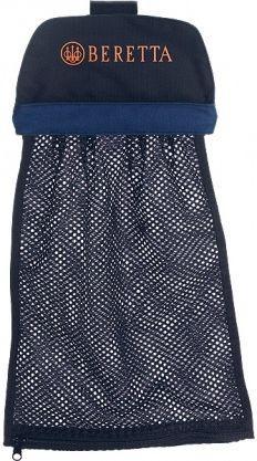 Синяя сетчатая мужская сумка Beretta Gold Cup Blue Navy , BS10-144-58