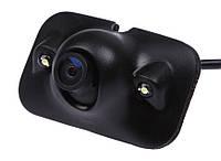 Автомобильная камера заднего вида с 2 светодиодными лампочками