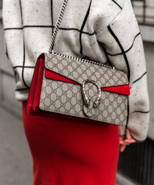 ae8b917ffc45 женская сумка Gucci Dionysus Bag 3458 цена 7 930 грн купить в