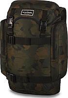 Городской рюкзак Dakine Lid 26L marker camo (610934901870)