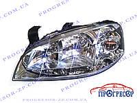 Фара передняя левая Chery Amulet / A15-3772010BA