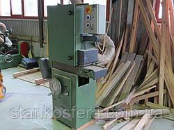 Ленточно-шлифовальный станок Löwer LS200 бу