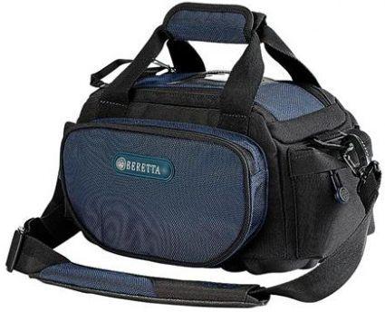 Синяя мужская сумка для патронов Beretta, BS23-189-501, 8