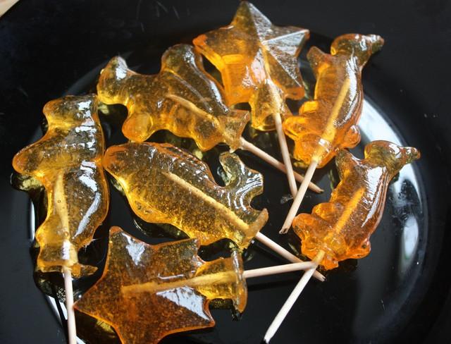Формы формочки для леденцов конфет на палочке