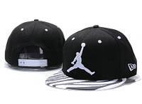 Кепка с прямым козырьком NBA Jordan Z-10610-5