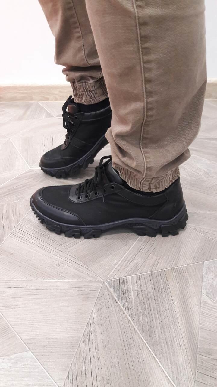 Кросівки тактичні