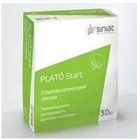 """Штукатурка стартовая 30 кг  """"Plato START"""""""