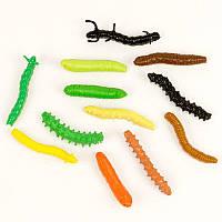 Игрушки для пиньяты Гусеницы 210417-003