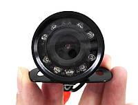 Камера,большой глазок с ночной инфракрасной подсветкой