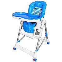Уценка. Детский стульчик для кормления Морячок