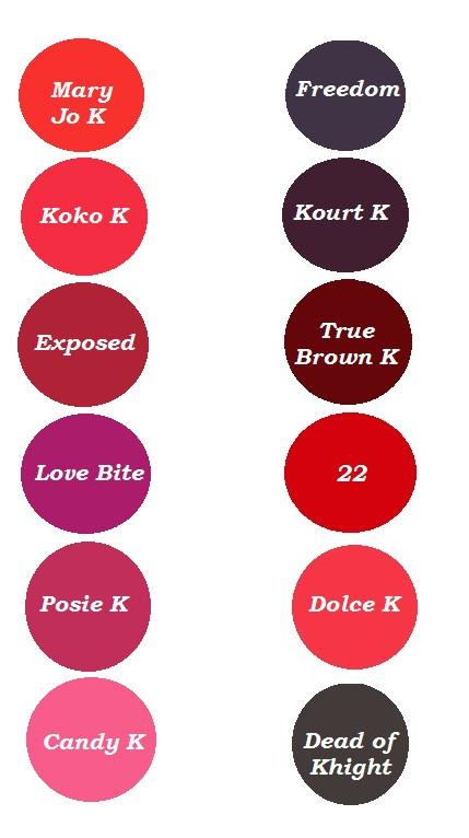 Помада Kylie True Brown K купить в магазине со скидкой: Матовая помада для губ Kylie Matte Lipstick: продажа, цена