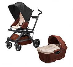 Эксклюзивная коляска 2 в 1 Orbit Baby G3