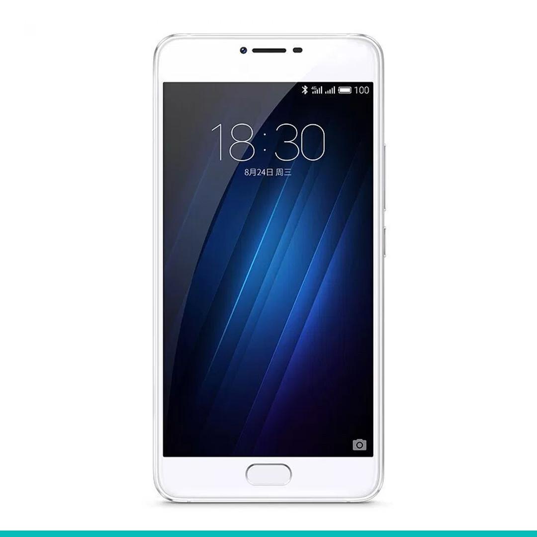 Смартфон Meizu U10 2/16Gb (Международная версия) Витрина