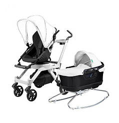 Orbit Baby G2 коляска 2 в 1