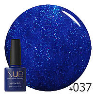 ГЕЛЬ-ЛАК NUB GALAXY TEARS 037