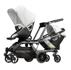 Прогулочная коляска Orbit Baby G3 Double Helix