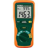 Мегомметр Extech 380260 цифровой с автоматическим переключением диапазонов измерений