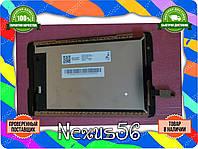 Сенсор и Дисплей (LCD) для планшета Lenovo A5500