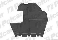 Защита двигателя / дизель АКПП Seat Toledo 99-04