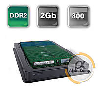 Модуль памяти DDR2 2Gb PC2-6400 800 (AMD only) б/у