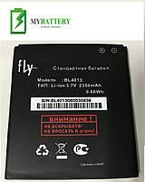Оригинальный аккумулятор АКБ батарея Fly BL4013 IQ441 Radiance