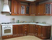 Кухня на заказ, фото 1