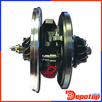 Картридж турбины (CHRA) | PEUGEOT PARTNER 1.6 HDI 110 hp | 753420, 750030 , 740821, 762328