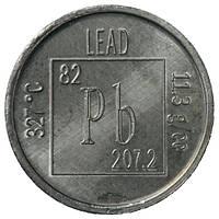 Лом, отходы свинца (Pb) закупим