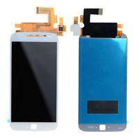 LCD Motorola Moto G4 Plus (XT1642) + touch White