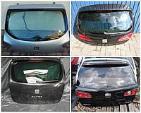 Крышка багажника Seat Leon
