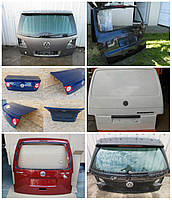 Крышка багажника Volkswagen Golf II