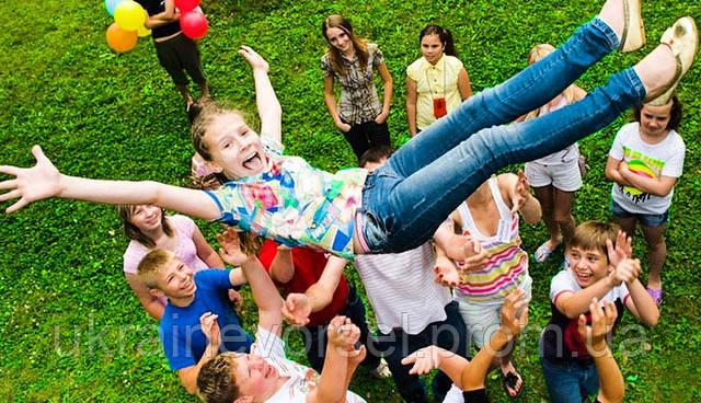 Встречаем летние каникулы в Ворзеле!!!