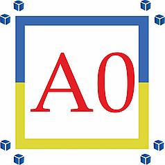 Печать формата А0+: Самоклеящаяся плёнка, Баннер, Просветная бумага