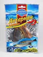Янтарная рыба с перцем 36 г. (40 шт. в ящике)