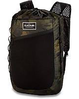 Городской рюкзак Dakine Stowaway Rucksack 21L marker camo (610934903577)
