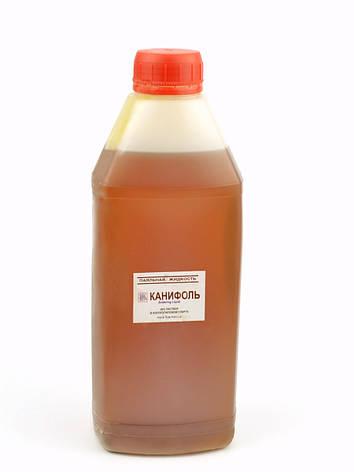 Жидкая канифоль (спирто-канифоль 1л), фото 2