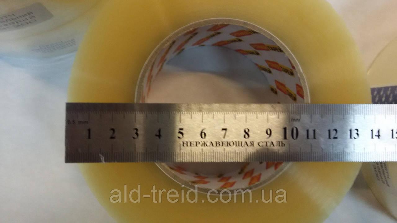 Скотч упаковочный 48*300 (0,40) Power Tape *при заке от 2500грн