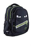 Стильный подростковый рюкзак T-22 Angry face
