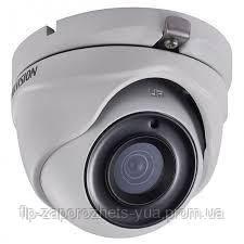 3.0 Мп Turbo HD видеокамера DS-2CE56F7T-IT3Z