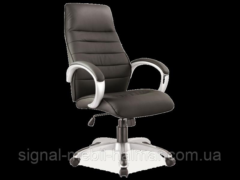 Компьютерное кресло Q-046 signal (черный)