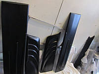 """Накладки на двери """"Листва"""" ВАЗ 2101-07"""