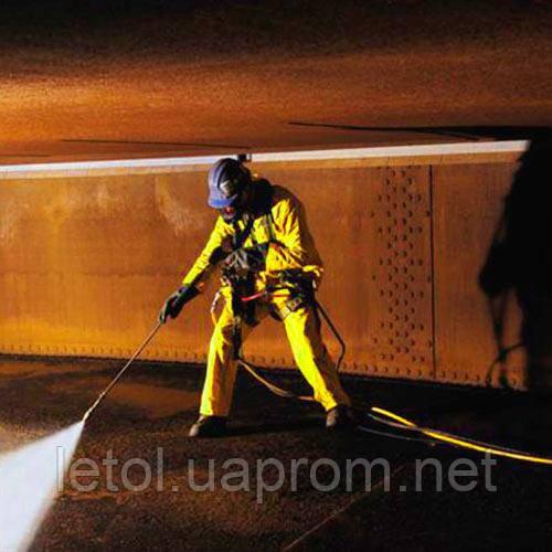 Очистка резервуаров и емкостей от нефтепродуктов от 500м3