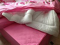 Одеяло двуспальное 195х215 силиконовый наполнитель Gokay