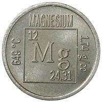 Лом, отходы магния (Mg) закупим, фото 1