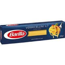 Спагетти Barilla Vermicellini n7 500 г, фото 2