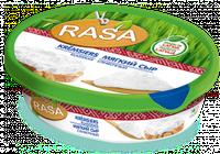 Крем-сыр RASA, 0.180