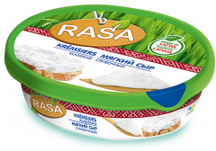 Крем-сир RASA, 180 г