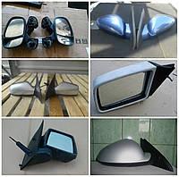 Зеркало Opel Zafira