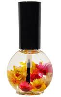 """Цветочное масло для кутикулы Naomi """"Апельсин"""", 15 мл."""