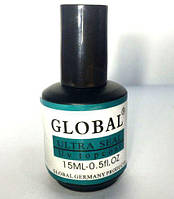 Ultra Seal Global top coat (финиш), 15 мл.